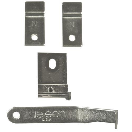 Nielsen Metal Frame Security Hanger