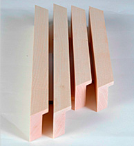 frames are cut to your specifications with mitred corners this option will require that you have a method for joining the frames