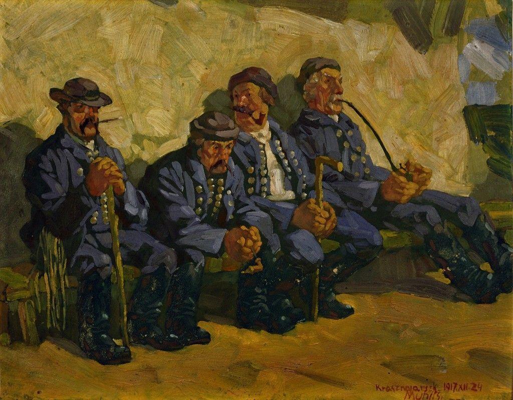 Rudolf Ernst Traveling Exhibition