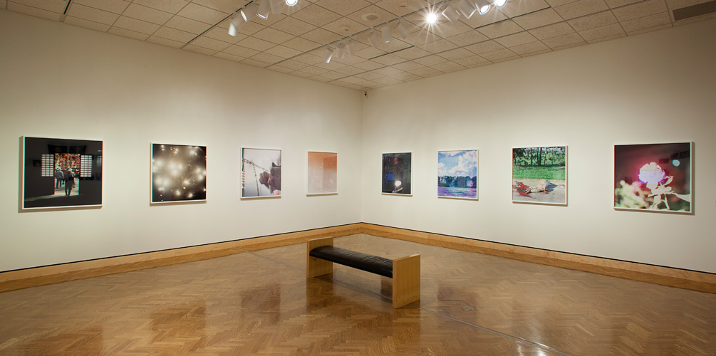 New Pictures 9: Rinko Kawauchi, 'Illuminance' Minneapolis Institute of Arts