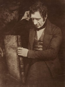 Hill-Adamson_Portrait-of-James-Nasmyth1844