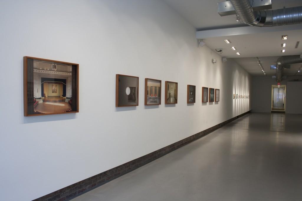 Adam Ryder Hamiliton Gallery