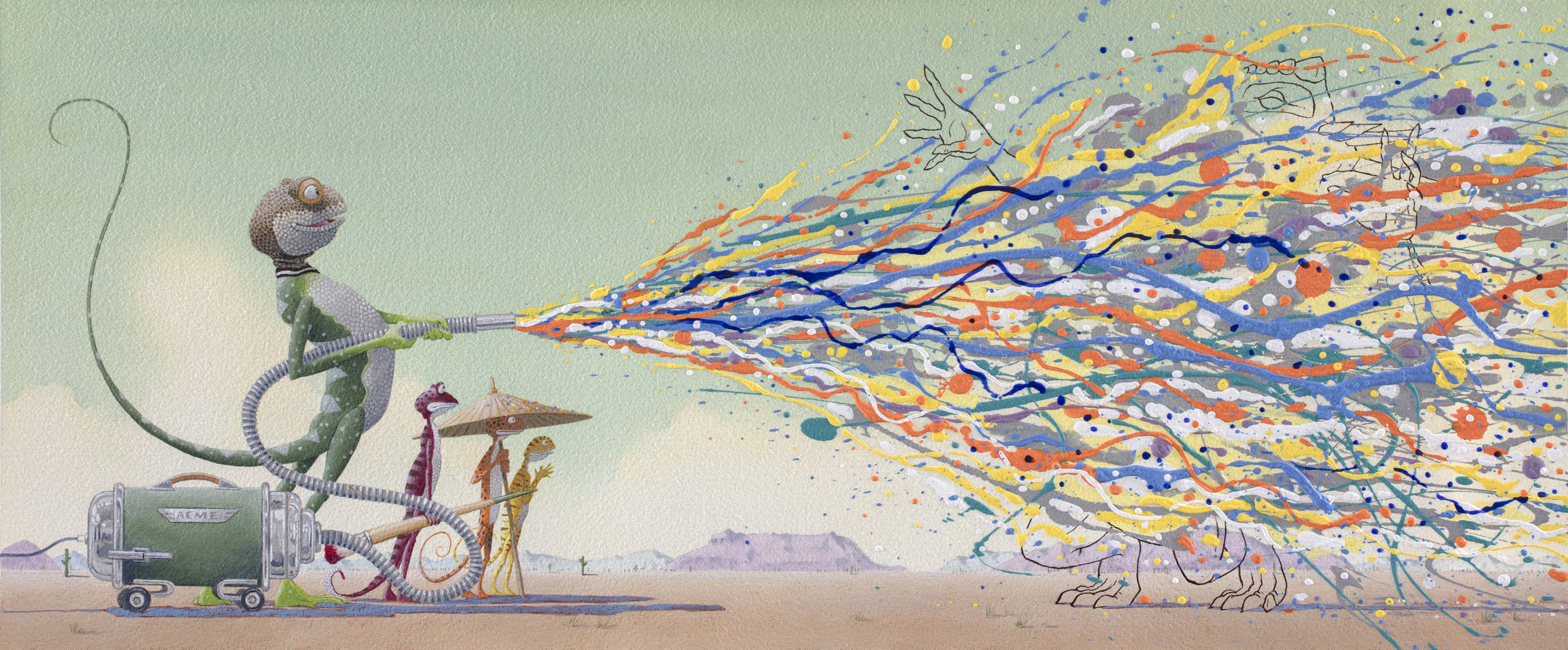 Art & Max 2 15inch