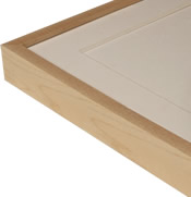 Standard Wood Frames for Photographs & Works On Paper