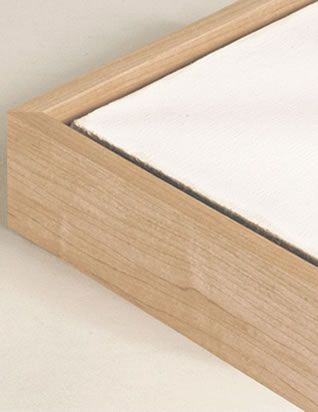 Wood Floater Frames For Paintings Photographs Metropolitan