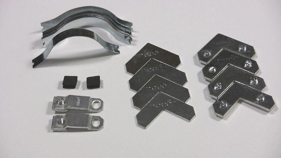 Assembling Metal Frames | Metropolitan Picture Framing
