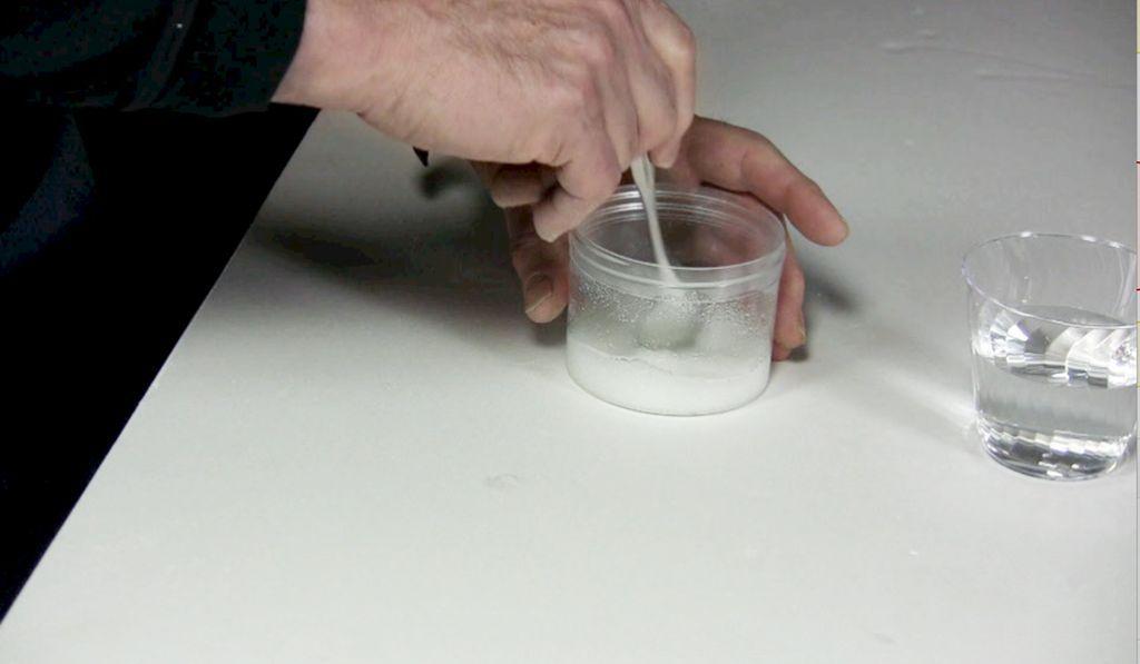STEP 4 MAKING METHYL CELLULOSE