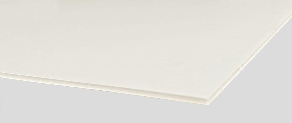 Acid-Free Foamboard - custom frame backing boards