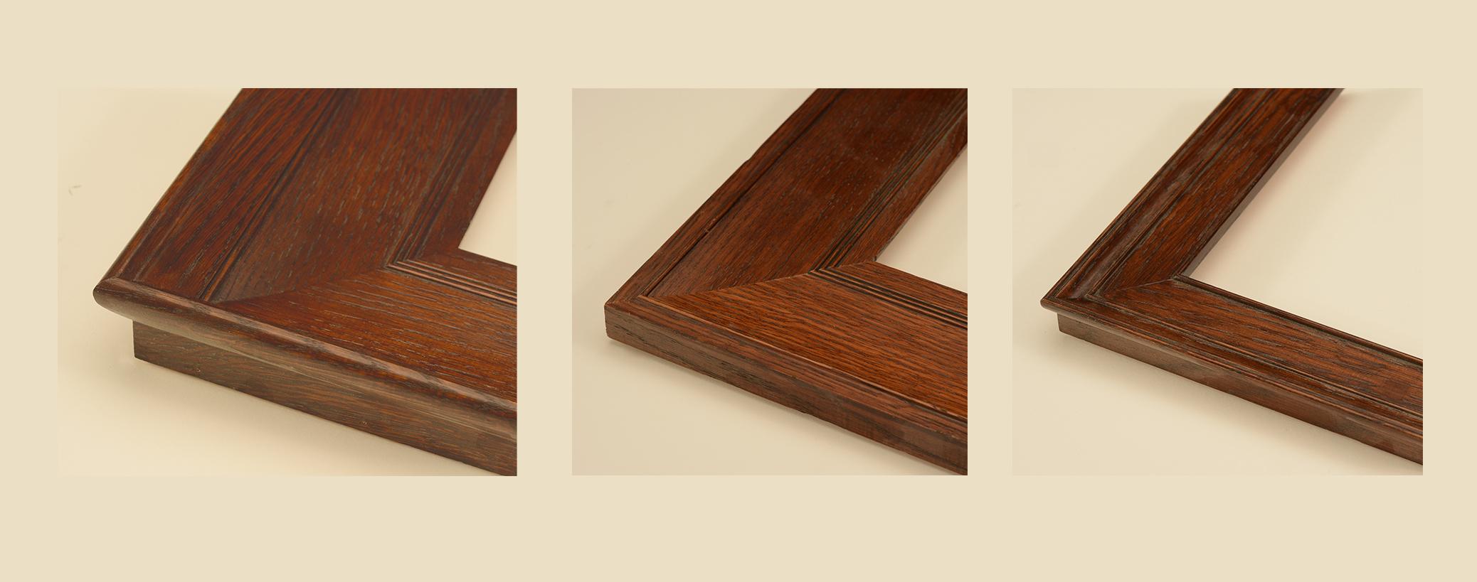 Edward Curtis Frames - custom picture frame manufacturing