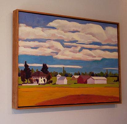 Painting Gallery   Metropolitan Picture Framing