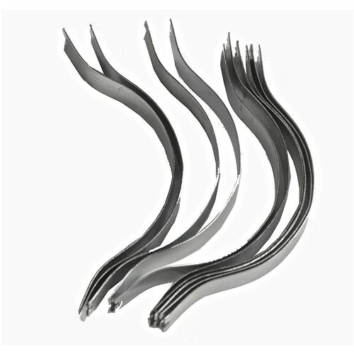 Nielsen Metal Picture Frame Hardware - Spring Clips