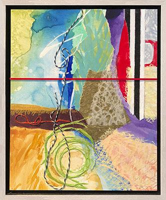 """Marian Steen, """"Quilt Series"""""""