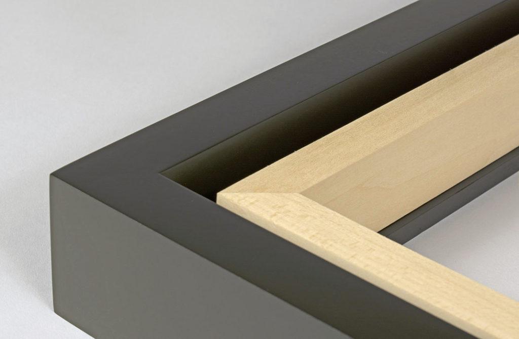 Floater Frames For Panels Metropolitan Picture Framing
